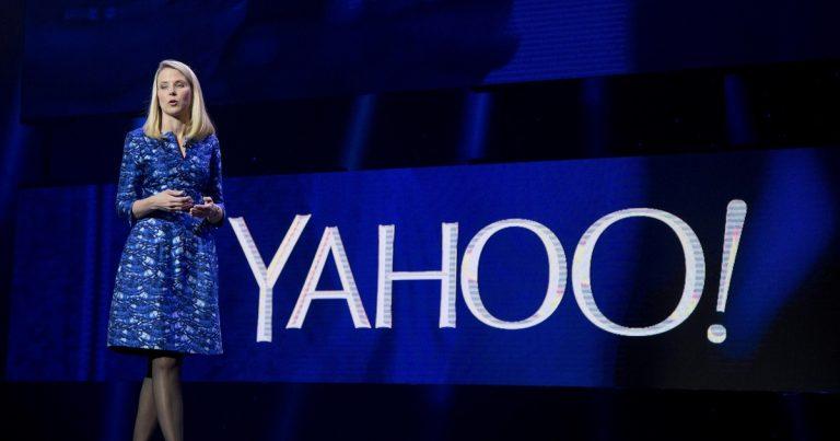 Το τέλος της Yahoo;   Newsit.gr
