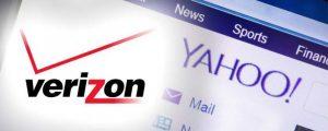 Η Verizon ξανασκέφτεται την εξαγορά της Yahoo!