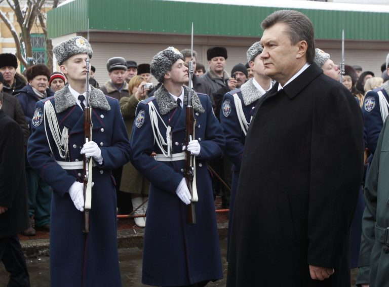 Επίσημη πρόσκληση της Ρωσίας στον νέο Ουκρανό πρόεδρο   Newsit.gr