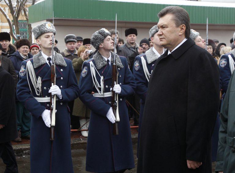 Τρεις οι υποψήφιοι πρωθυπουργοί στην Ουκρανία   Newsit.gr