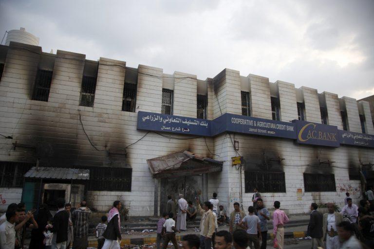Νέες συγκρούσεις με 13 νεκρούς στην Υεμένη | Newsit.gr