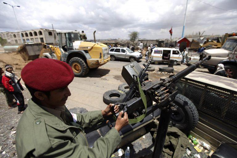 Υεμένη: Πάνω απο 120 νεκροί μέσα σε ένα διήμερο | Newsit.gr