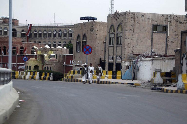 Απήγαγαν Ιταλό διπλωμάτη στην Υεμένη | Newsit.gr