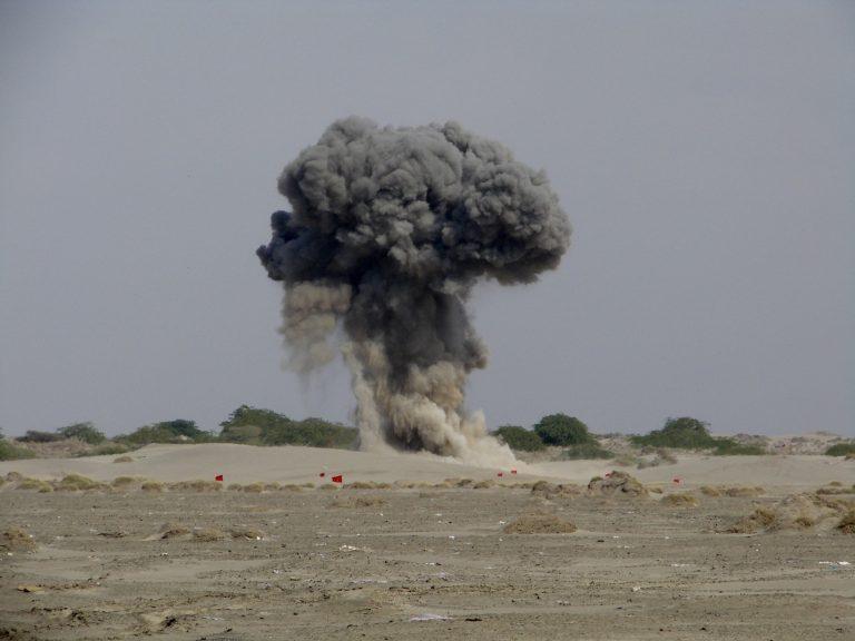 Τουλάχιστον 20 νεκροί στην Υεμένη | Newsit.gr