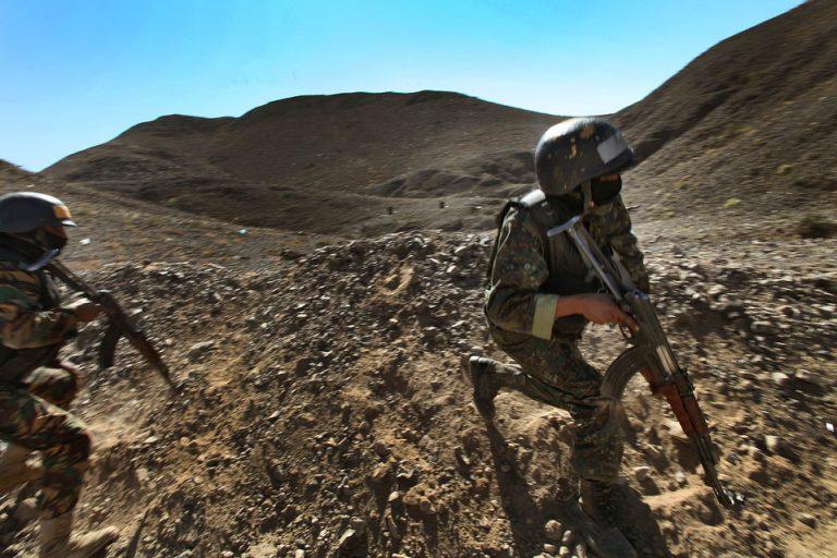 Τρείς στρατιώτες νεκροί στην Υεμένη   Newsit.gr