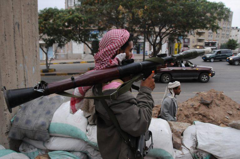 Τρία κιλά χρυσό σε όποιον σκοτώσει τον πρέσβη των ΗΠΑ στην Υεμένη   Newsit.gr