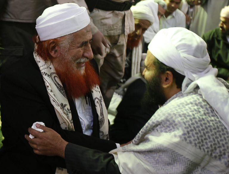 Με ιερό πόλεμο απειλούν θρησκευτικοί ηγέτες στην Υεμένη | Newsit.gr