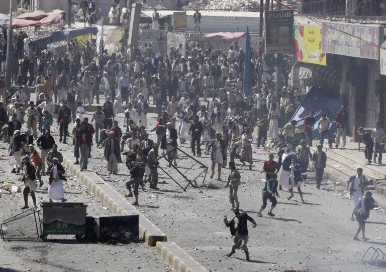 Υεμένη: Βίαιες συγκρούσεις με έναν νεκρό | Newsit.gr