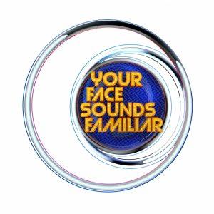 Η ανακοίνωση για το «Your Face Sounds Familiar»