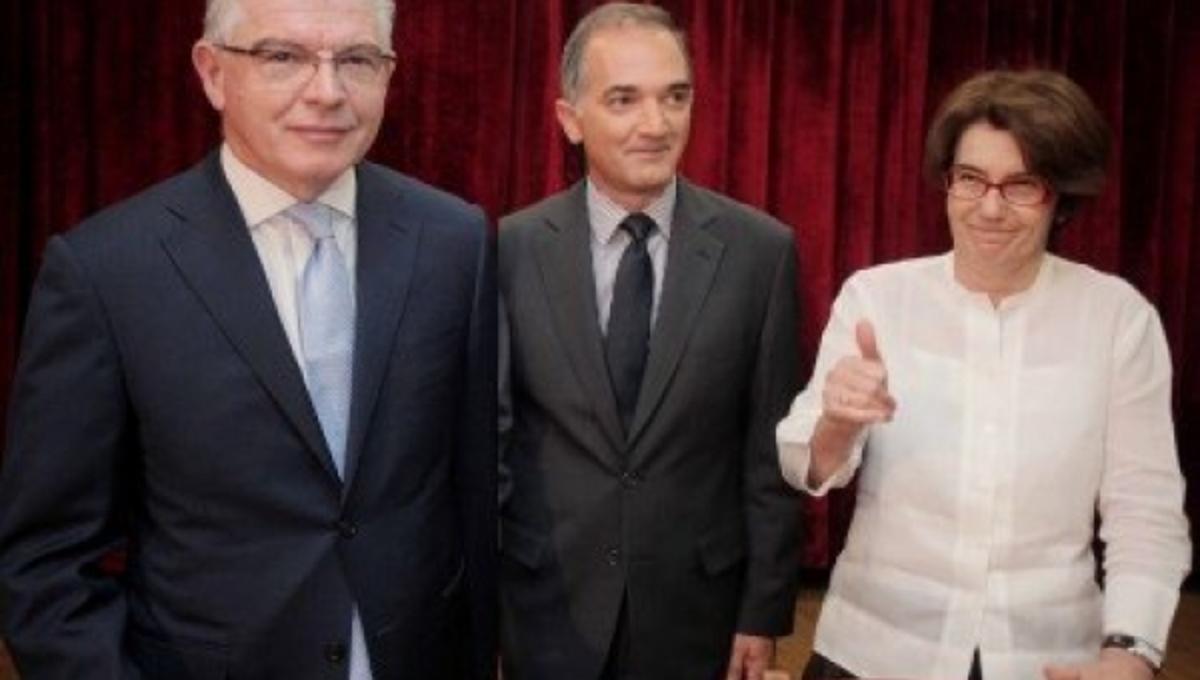 Τρεις ξένοι στο ίδιο υπουργείο! Ποιες είναι οι σχέσεις στο υπ.Υγείας;   Newsit.gr