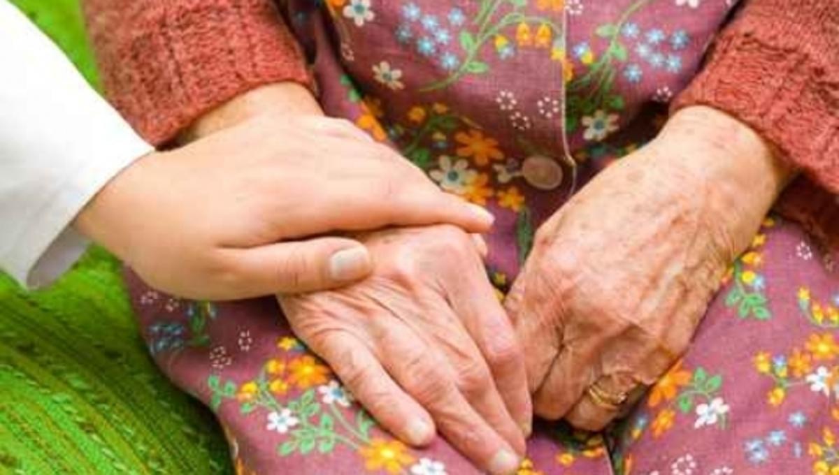 Με ποιον τρόπο, οι γιαγιάδες εξέλιξαν το ανθρώπινο είδος; | Newsit.gr