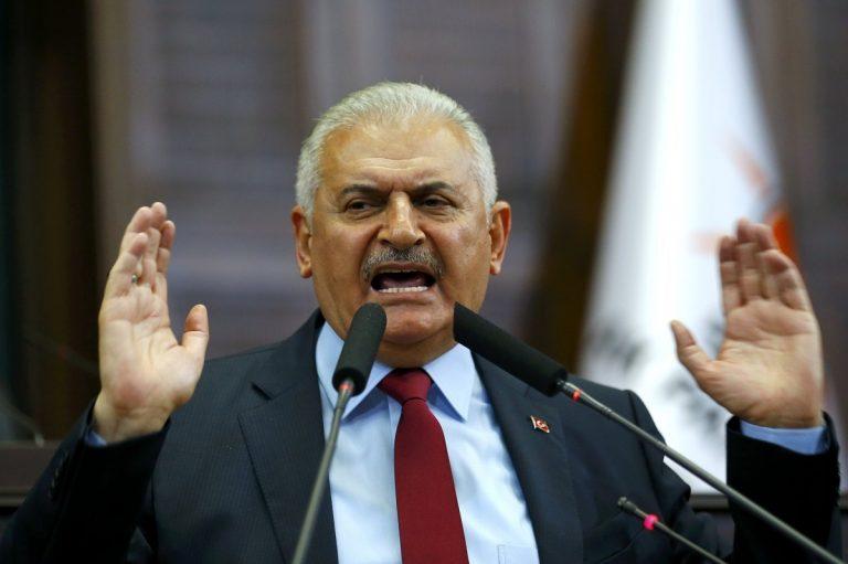 Απειλεί με αντίποινα η Τουρκία για το δημοψήφισμα των Κούρδων | Newsit.gr