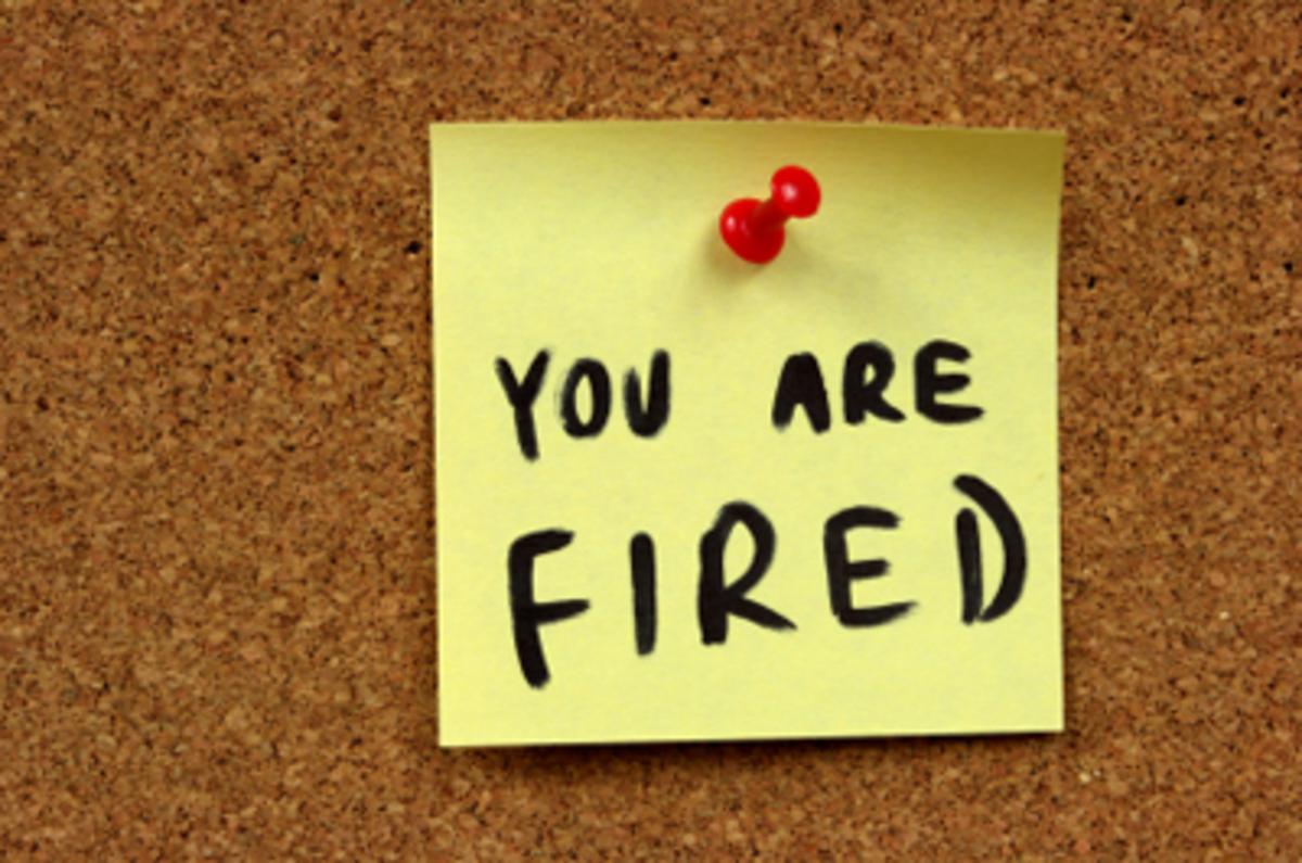 Με ένα λάθος email απέλυσαν 1.300 εργαζόμενους! | Newsit.gr