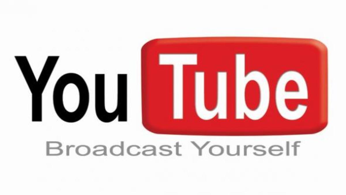 Τα νέα νούμερα του Youtube!   Newsit.gr