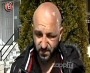 Υπάτιος Πατμάνογλου: Βγήκα και βρήκα όλη την οικογένειά μου καμένη – Είδα τον οδηγό της Porsche νεκρό, ήταν παιδάκι