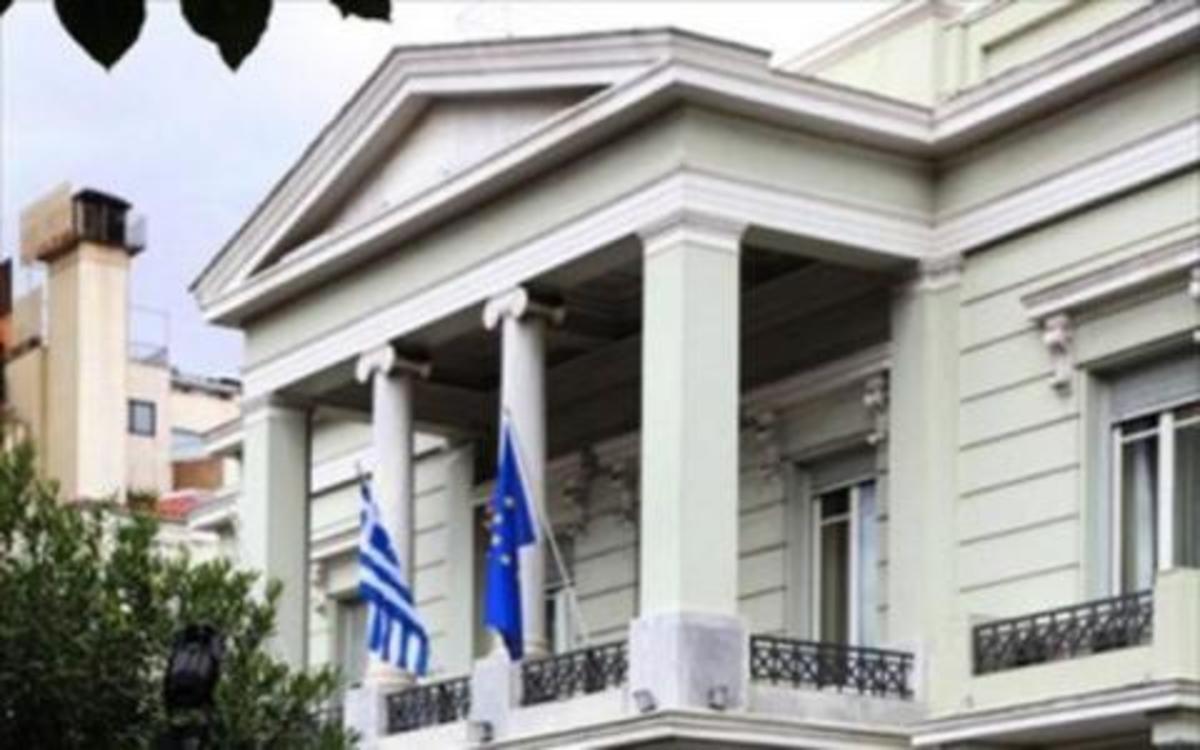 ΥΠΕΞ: Η Τουρκία δεν δικαιούται να μας κάνει μαθήματα νομιμότητας | Newsit.gr