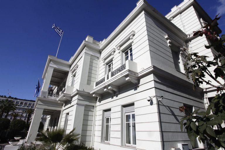Αβραμόπουλος: Το ΥΠΕΞ δεν έλαβε ποτέ λίστα Λαγκάρντ | Newsit.gr