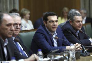 Ανασχηματισμός: Ο… αντιπρόεδρος Καμμένος, οι «μνηστήρες» του ΥΠΕΞ και ο Πολάκης