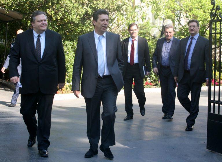 Πράσινο φως χθες από το υπουργικό για το μηχανισμό στηριξης | Newsit.gr