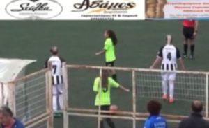Καρδίτσα: »Τι δίνεις ρε μ…;» – Επική περιγραφή δημοσιογράφου σε αγώνα ποδοσφαίρου [vid]