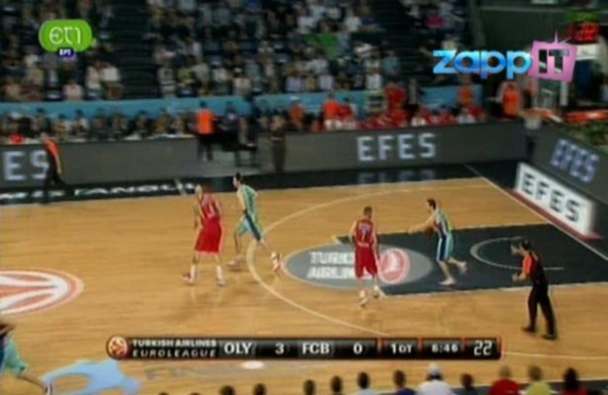 Final 4 με… προβλήματα ήχου και στα δύο παιχνίδια! Αντιδράσεις του κόσμου στα social media | Newsit.gr