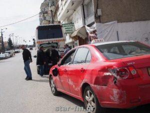 Γρεβενά: Ακυβέρνητο ταξί για 200 μέτρα – Το μεγάλο λάθος του οδηγού [pics, vid]