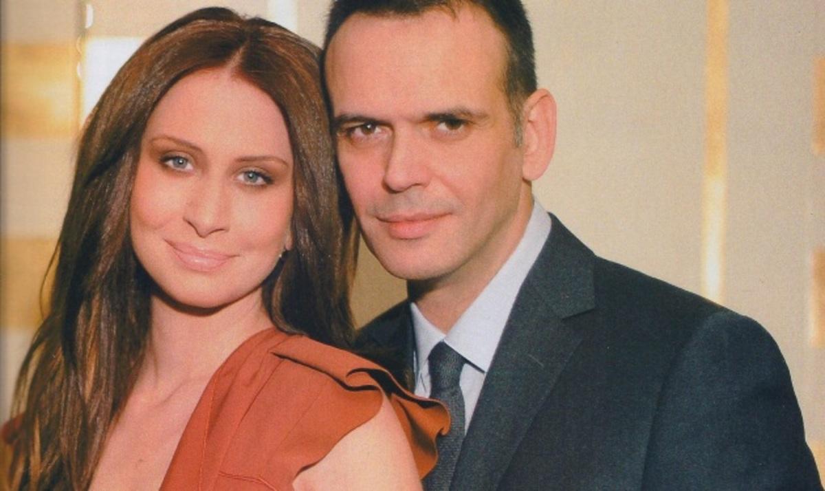 Φ. Ζαφειράκου – Α. Κομπόσης: Φωτογραφίζονται μαζί και μιλάνε για το πρώτο τους παιδί! | Newsit.gr