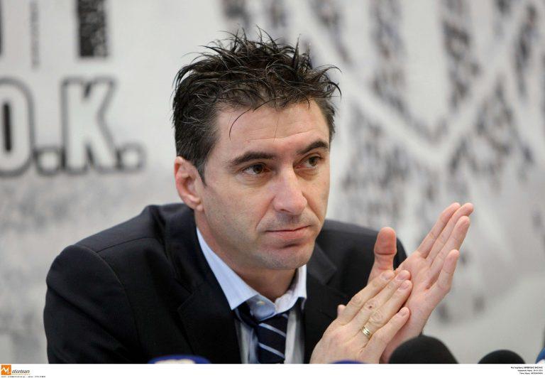 ΠΑΟΚ: Οργή και αγανάκτηση | Newsit.gr