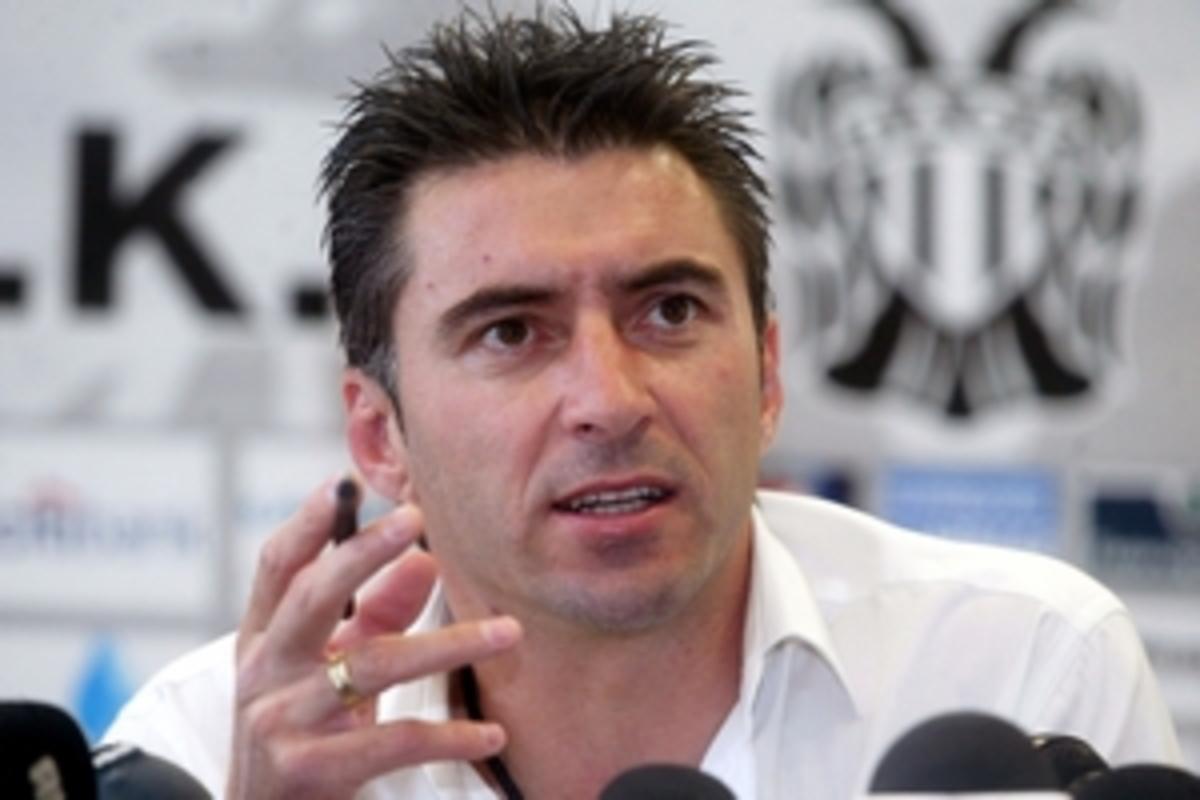 Ακέφαλος ο ΠΑΟΚ | Newsit.gr