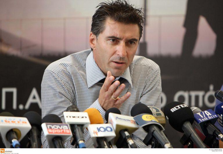 Τη στήριξη του κόσμου ζήτησε ο Ζαγοράκης | Newsit.gr