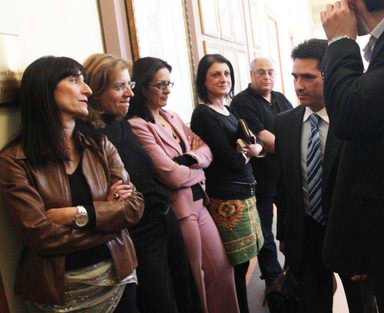 Αθώος ο Ν. Ζαγοριανός για την υπόθεση Siemens | Newsit.gr