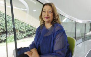 Zaha Hadid: 4 κτίρια που άλλαξαν τον κόσμο
