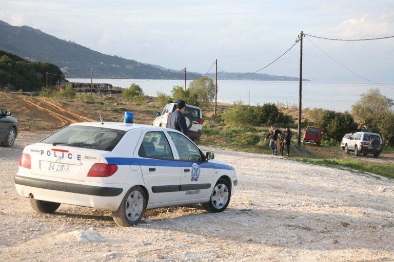 Ζάκυνθος: Λήστεψαν τη ΔΟΥ | Newsit.gr