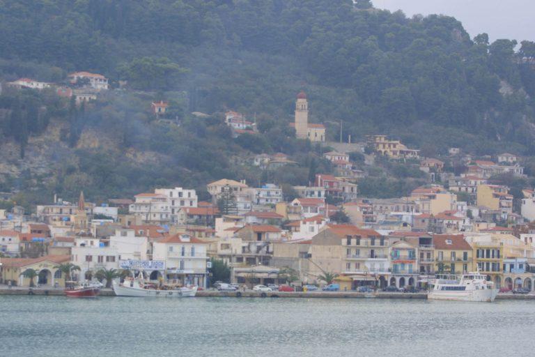 Ζάκυνθος: Εξαφάνιση… μυστήριο!   Newsit.gr