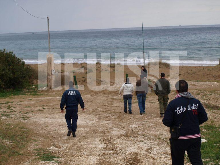 Βρέθηκε το όπλο του αστυνομικού διευθυντή Ζακύνθου | Newsit.gr