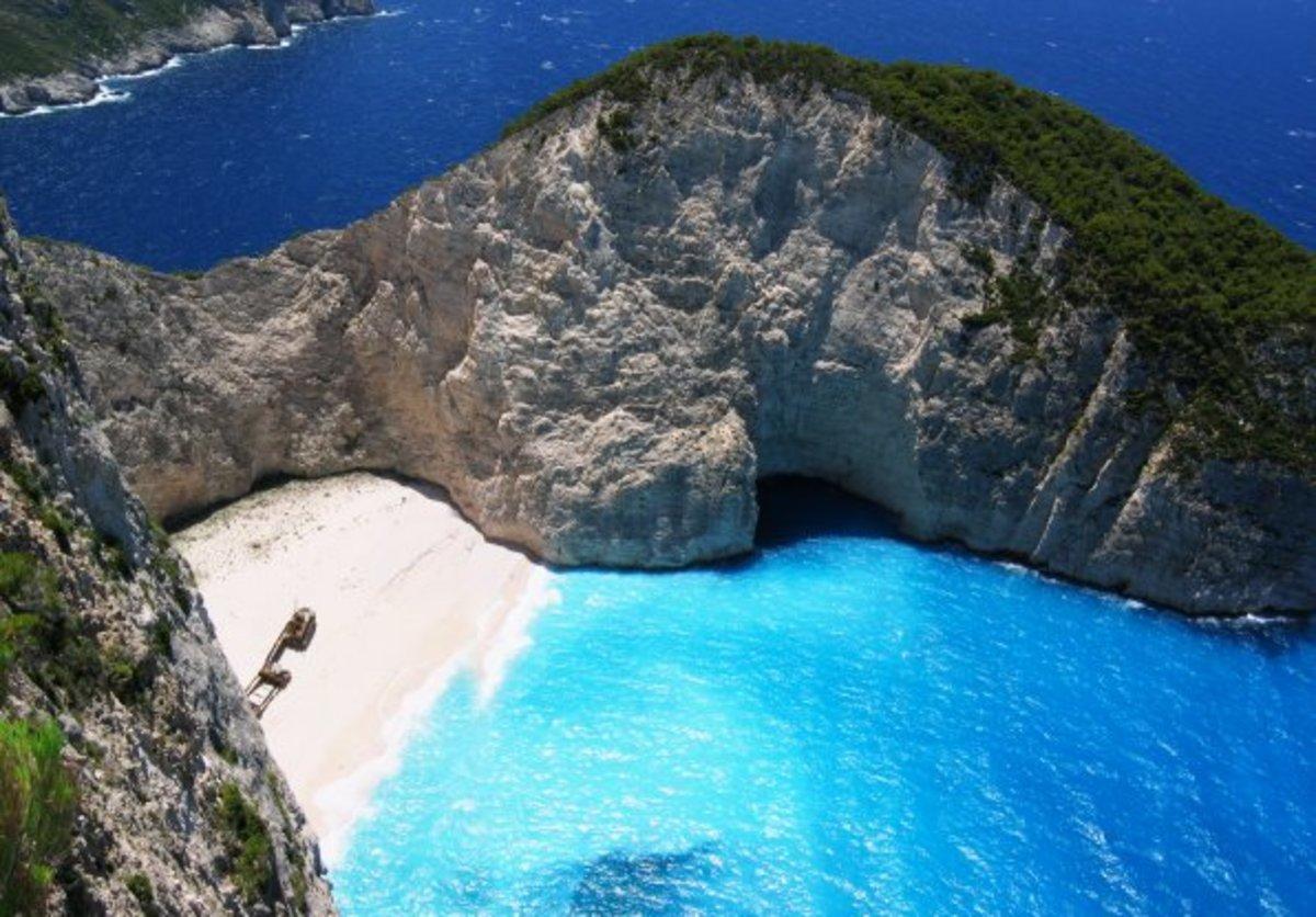 Τραγικό τέλος για Άγγλο τουρίστα στη Ζάκυνθο   Newsit.gr