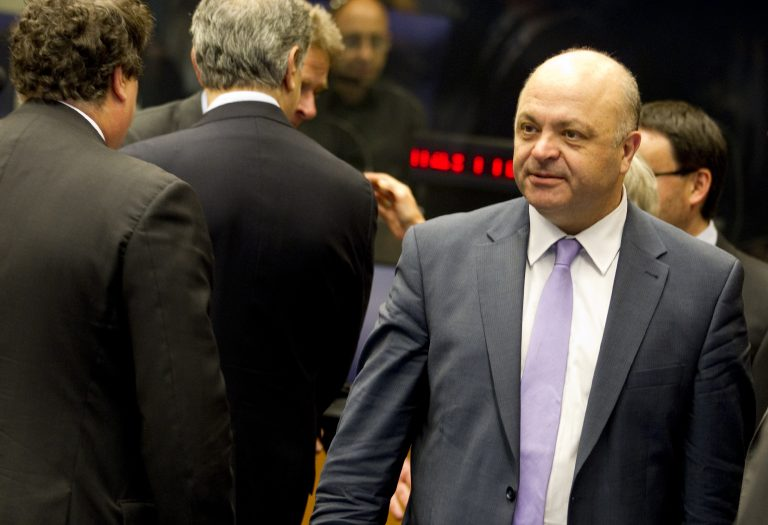 Ζανιάς για πρόεδρος, Τουρκολιάς για διευθύνων σύμβουλος στην Εθνική | Newsit.gr