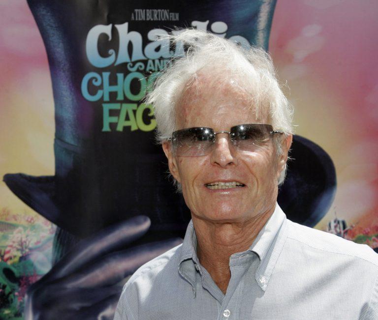 Πέθανε ο Αμερικανός παραγωγός Ρίτσαρντ Ζάνουκ   Newsit.gr