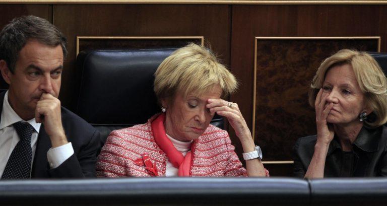 «Ναι» του ισπανικού Κοινοβουλίου στις αλλαγές στο εργασιακό   Newsit.gr