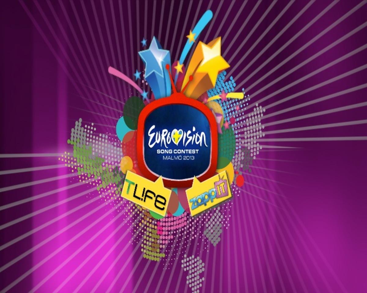 Σχολιάστε μαζί με το ZAPPIT και το TLIFE  τον ελληνικό τελικό της EUROVISION! Live chat από το στούντιο! | Newsit.gr
