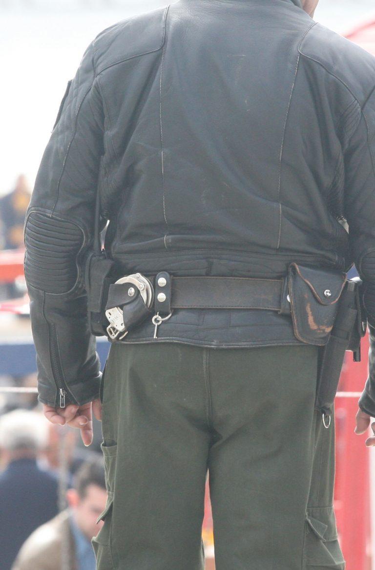 Έλληνας αστυνομικός συνελήφθη στη Βουλγαρία! | Newsit.gr