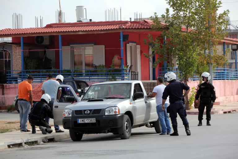 Ο άγνωστος πόλεμος των σκουπιδιών – Συμπλοκές απόψε στο Ζεφύρι | Newsit.gr