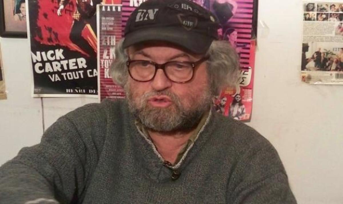 Ν . Ζερβός: Η οργή του στο facebook! Με ποιους είναι έξαλλος; Τι είπε στο TLIFE   Newsit.gr