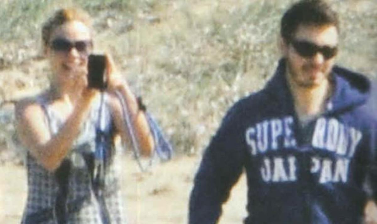 Ζ. Μακρυπούλια – Μ. Χατζηγιάννης: Μετά την Πάρο ετοιμάζονται για Πάσχα στην Κύπρο! | Newsit.gr