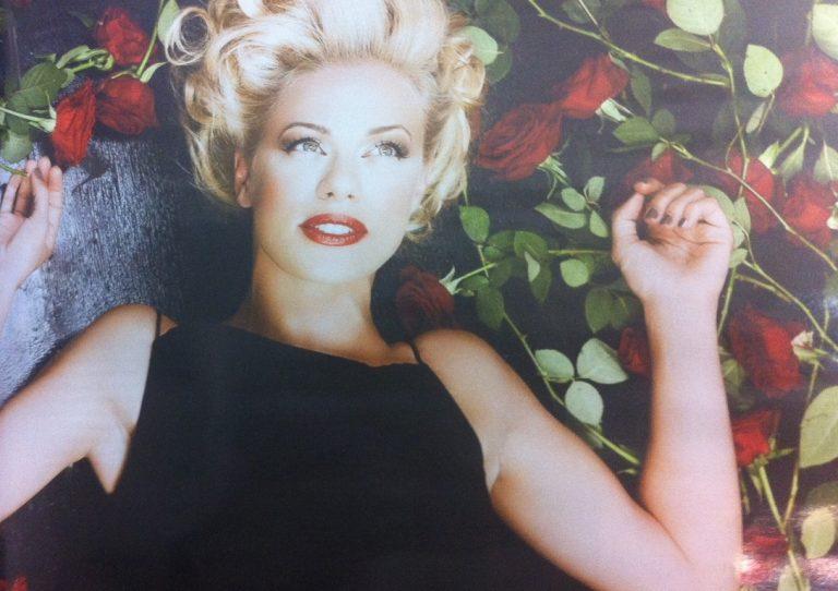 Η Ζέτα Μακρυπούλια λύνει τη σιωπή της για το Dancing – Τι συμβαίνει με τη συμμετοχή της στο show;   Newsit.gr