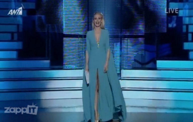 Τι τηλεθέαση έκανε ο ημιτελικός του Dancing With The Stars; | Newsit.gr
