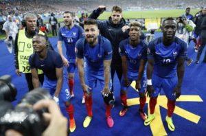 Euro 2016: Τα ζευγάρια των ημιτελικών!