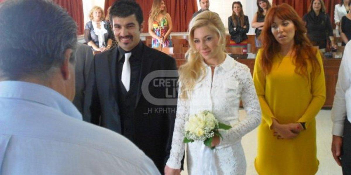 Κρήτη: Παντρεύτηκαν 11/11/11 και ώρα…11.11 – Δείτε φωτογραφίες! | Newsit.gr