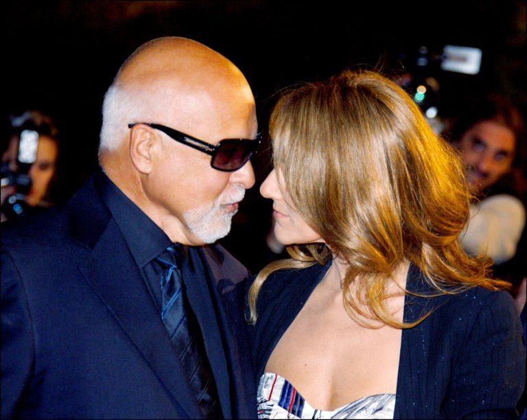 Η Celine Dion δεν κατάφερε να κρατήσει το μωρό | Newsit.gr