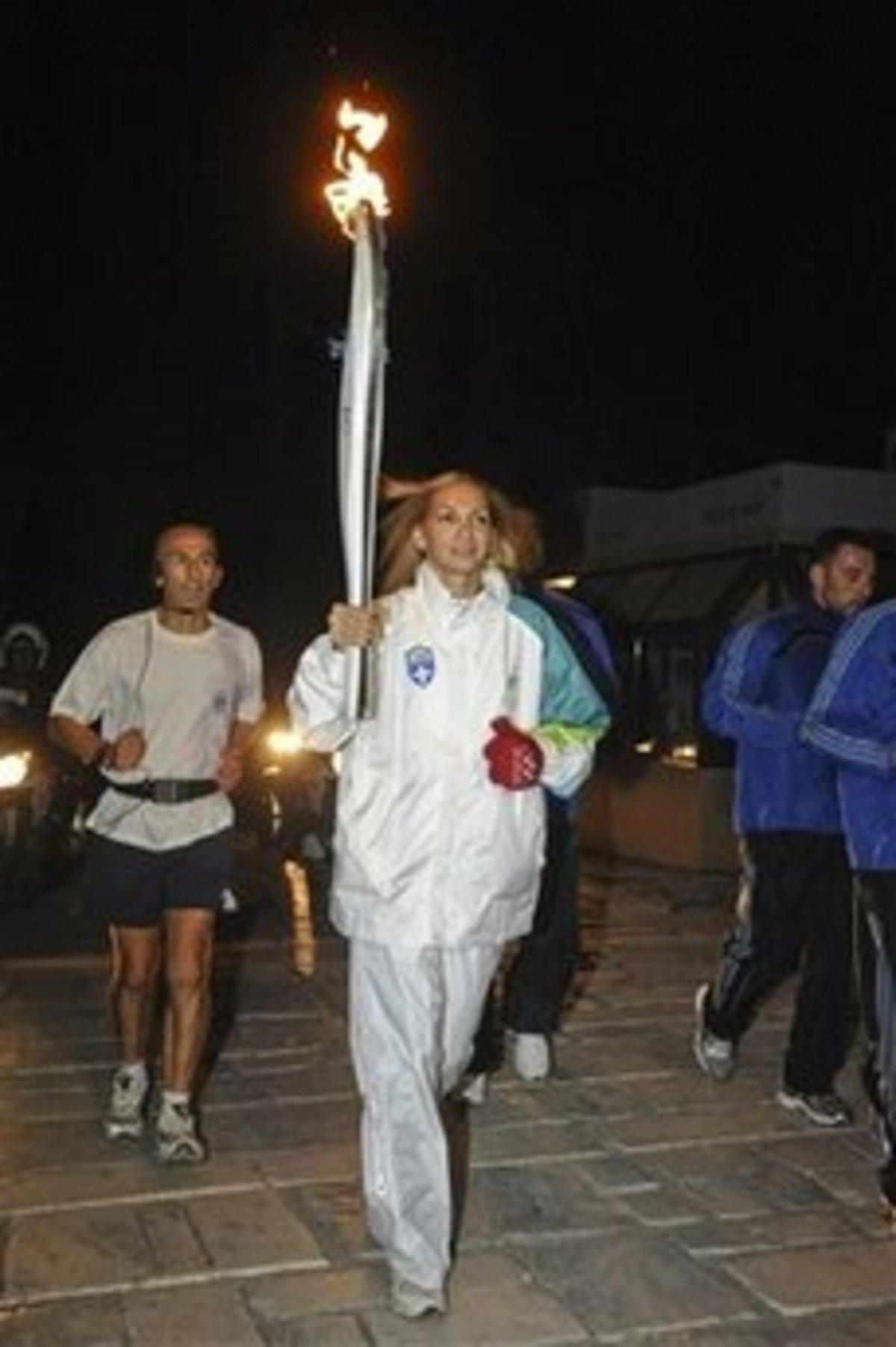 Διεθνές κράξιμο για τη Χαλκιά! | Newsit.gr
